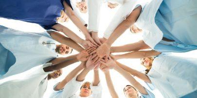 Healthcare Movement