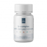 delayed release b-complex
