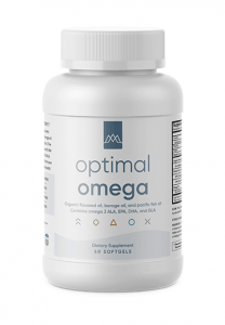 maxliving optimal omega