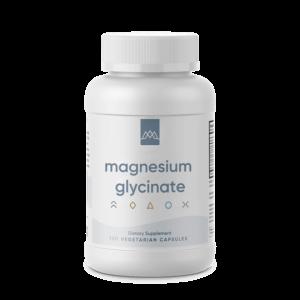 magnesium glycinate supplement