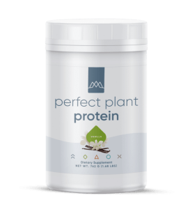 MaxLiving Perfect Plant Protein Powder