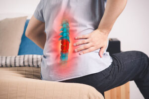 Any spinal problems with alignment, slipped discs, and interference with nerves are what is called subluxation in the spine.