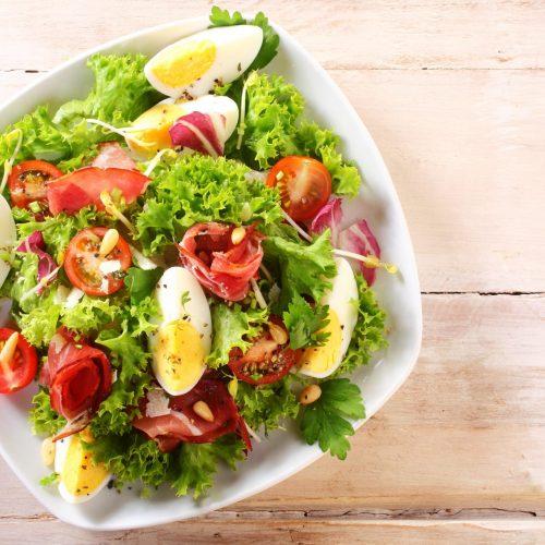 sport salad