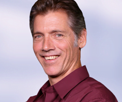 Dr. Rod Beseman