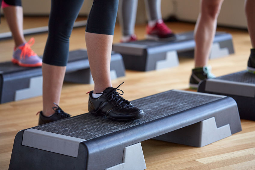 Aerobic exercise is important for cardiovascular health.