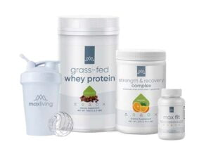 exercise and fitness protein powder bcaa