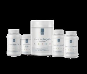 healthy aging supplement bundle