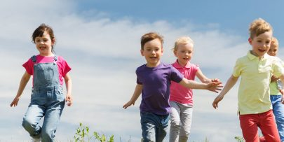 kids health and chiropractic
