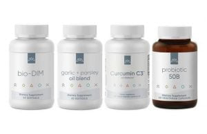 cell support supplements