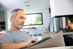 Men's health and prostate cancer prevention
