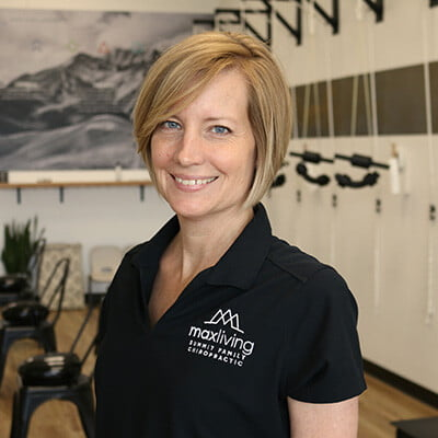 Summit Family Chiropractic Cour d'Alene