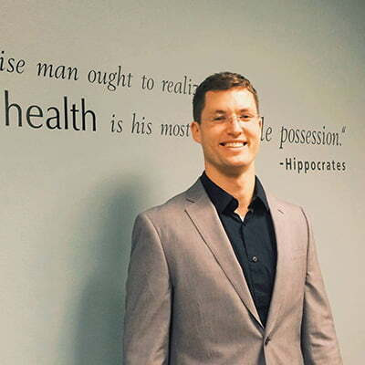 Chiropractor Sioux Falls