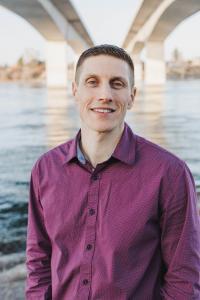 Dr. Dane Riner Fortify Family Chiropractic MaxLiving Chiropractor