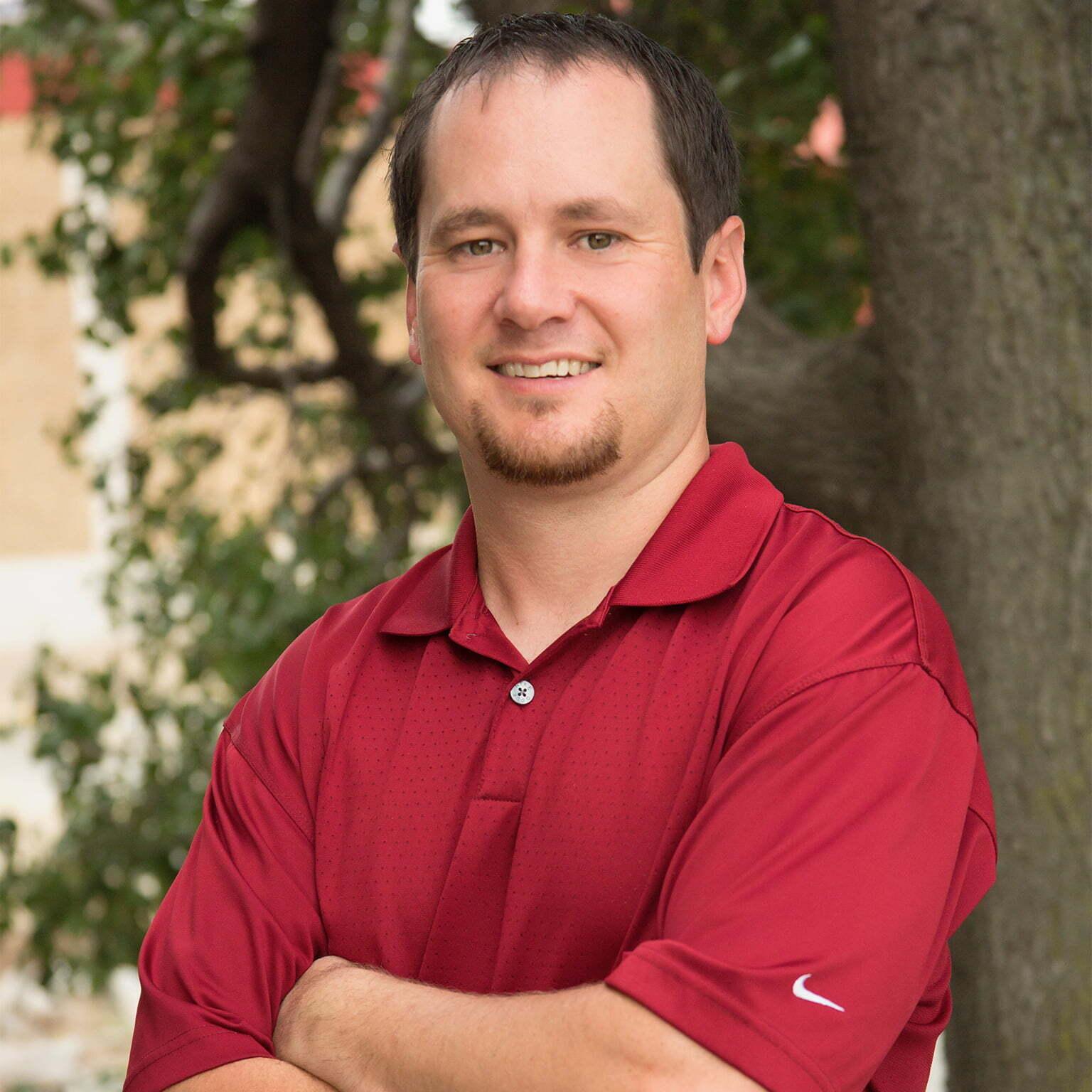 Dr. Johnathan Ballard