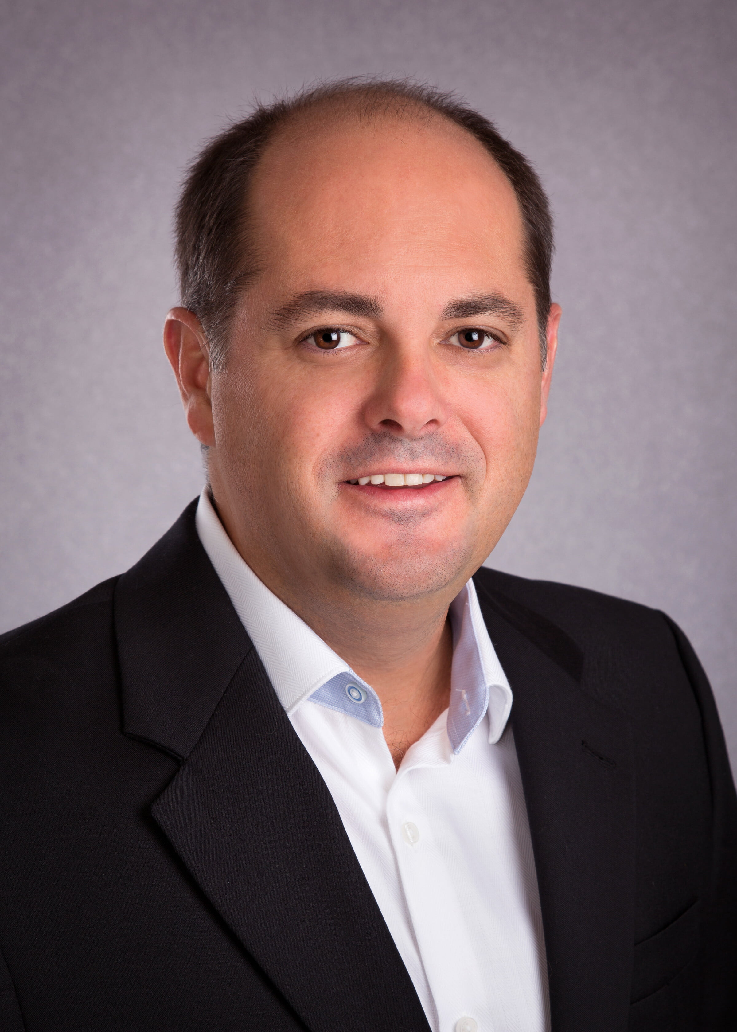 Dr. Gary Bolen