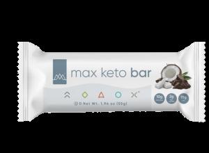 max keto bar