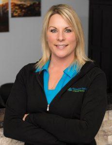 Dr. Lianne Coombe Abundant Health Chiropractic, a MaxLiving Chiropractor