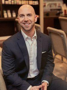 Dr. Matt Symons Palm Beach Health Center, a MaxLiving Chiropractor