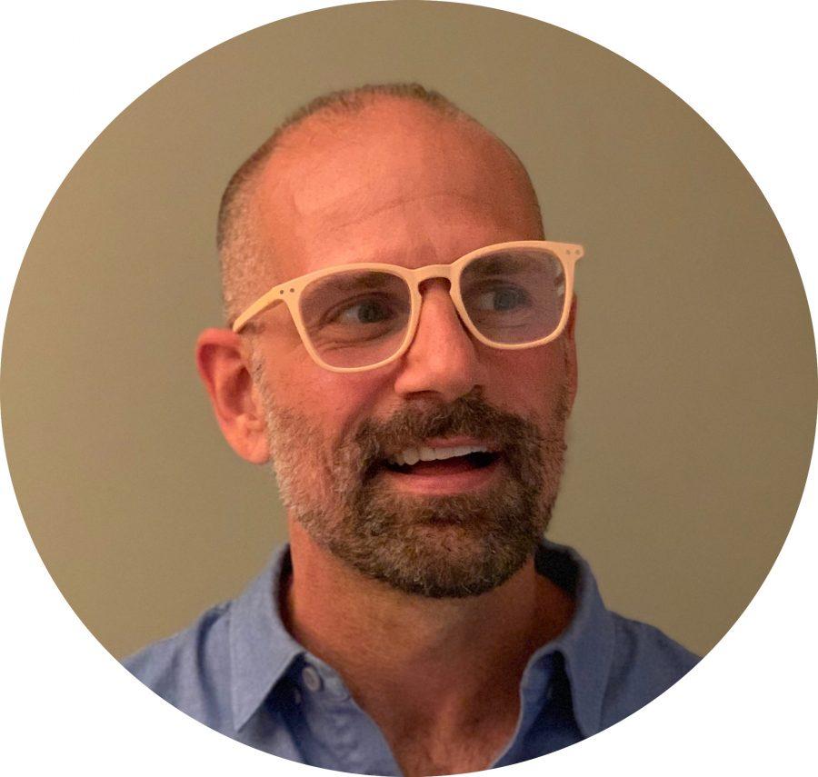Author Jason Boehm