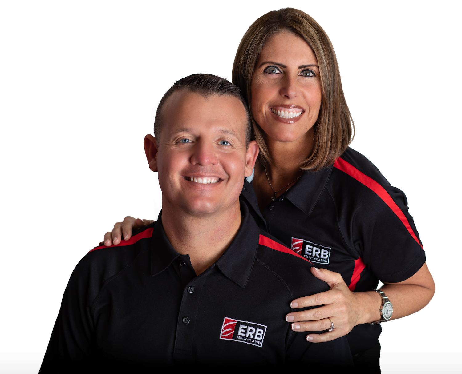 Drs. David and Kimberly Erb