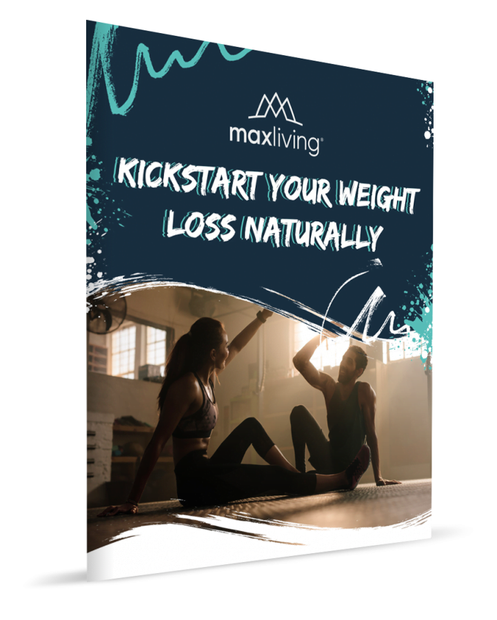 Kickstart Your Weight Loss Naturally Success Guide