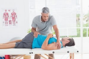 Our Integrative medicine approach starts with chiropractic care. Including getting adjustments and care from a MaxLiving chiropractor