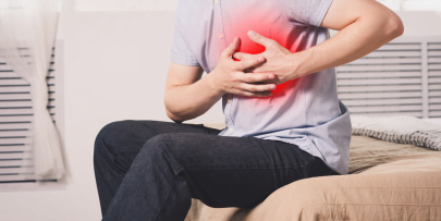 5 ways to lower inflammation and prevent heart disease