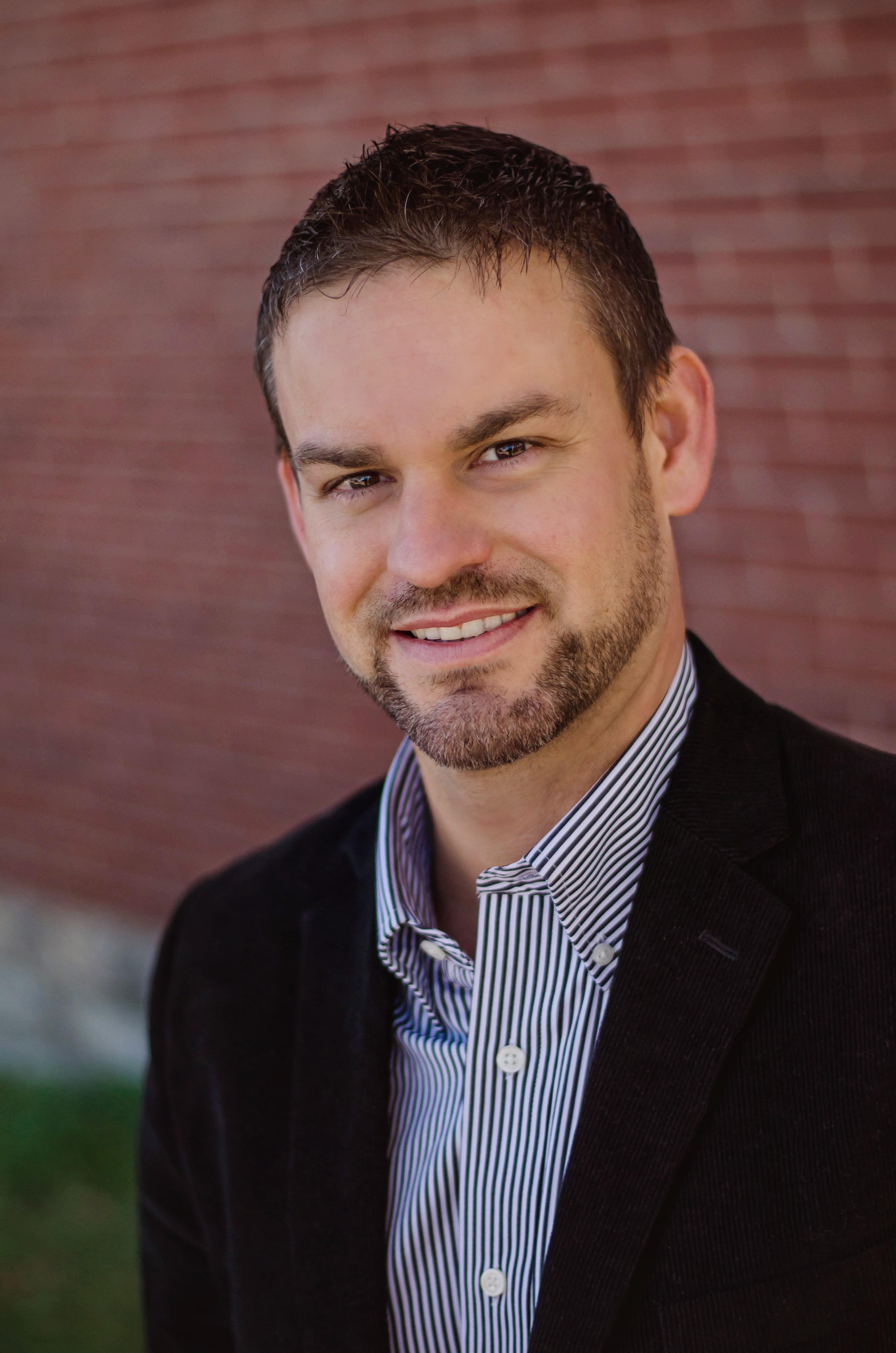 Dr. Matthew Symons