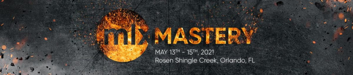 Events MLX Mastery