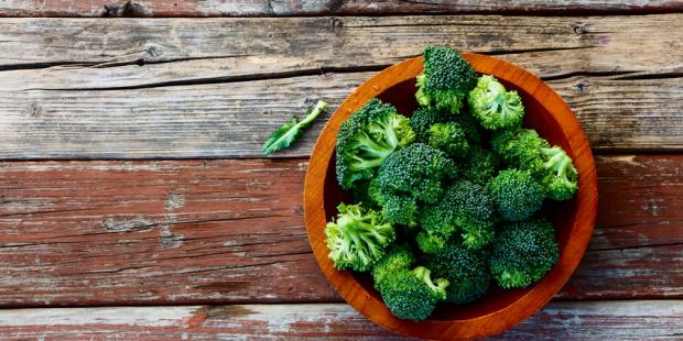 broccoli and cabbage salad recipe