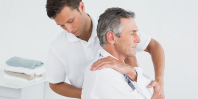 chiropractor chiropractic care