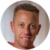 Dr Kevin Noffsinger Doctor of Chiropractic