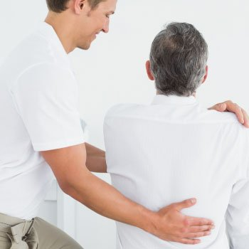 history of chiropractic first adjustment