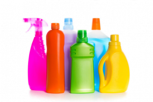 Natural Alternatives to Toxic Household Cleaners