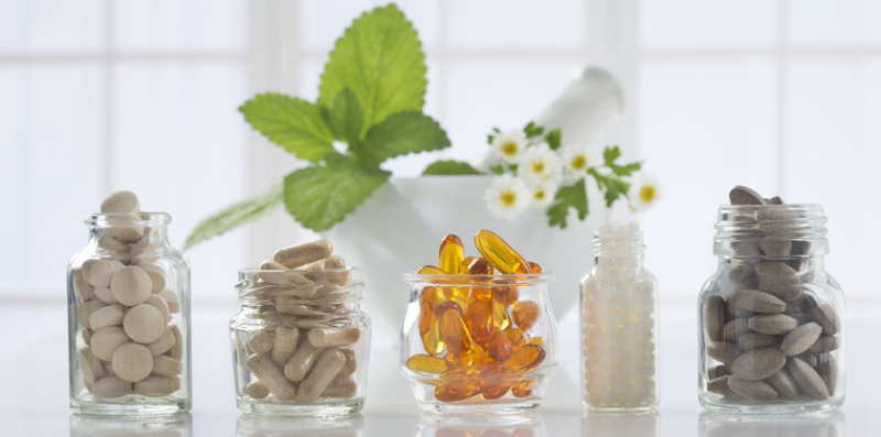 Natural supplements and the importance when you are not getting enough nutrients from food