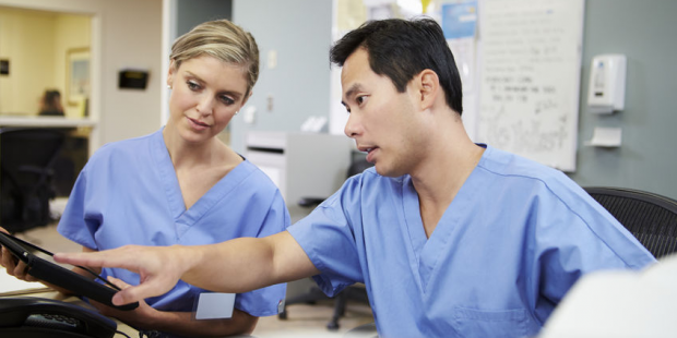 Nurses have one of the most stressful jobs and they can benefit from chiropractic care