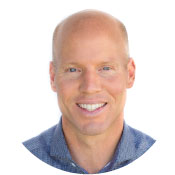 Shel Hart CEO MaxLiving