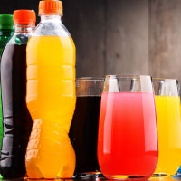 sugary drinks juices are not healthy