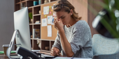 7 signs you are over-stressed