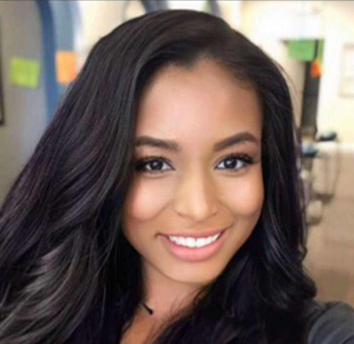 Dr. Krystal Caldwell