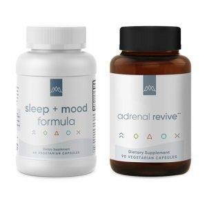 When feeling over-stressed, try MaxLiving Stress Management Supplements