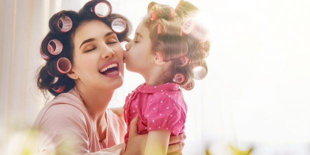 Here are 7 self care tips for moms and moms-to-be