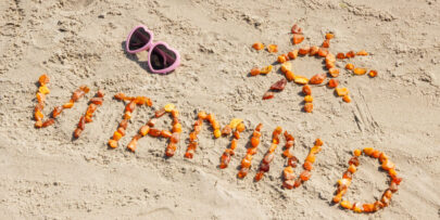 Vitamin D is critical for overall health.