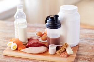 Learn 6 commom myths and misconceptions about protein-rich foods and protein supplements