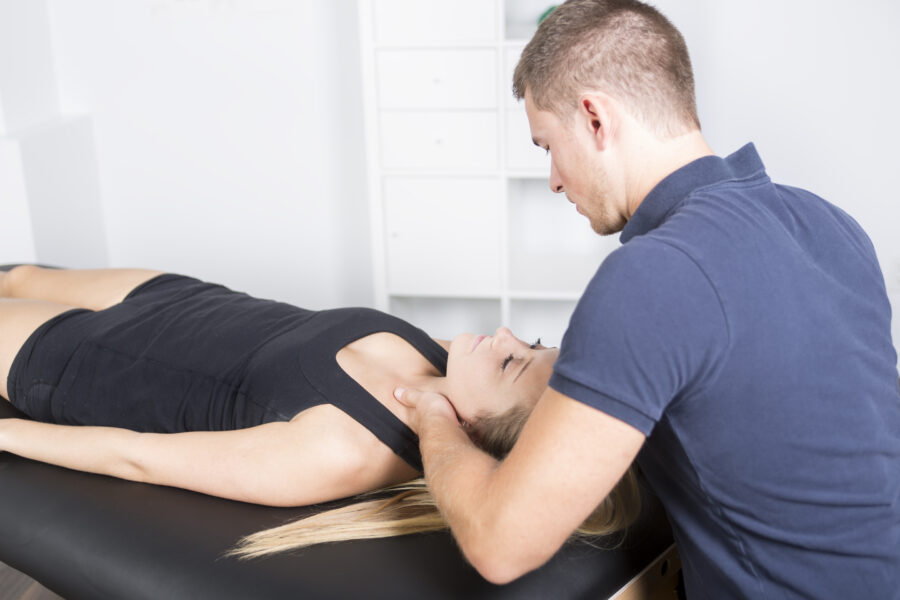 Chiropractic care can help identify the root cause of disease.