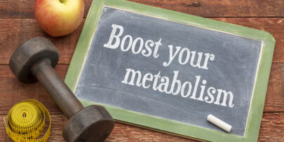 Here are some ways to speed up your metabolism to stay young.