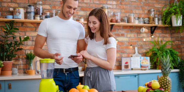 Learn 5 essential nutrients to have daily to stay healthy.