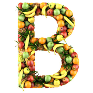 Vitamin B vitamins play an important role in your body's health.
