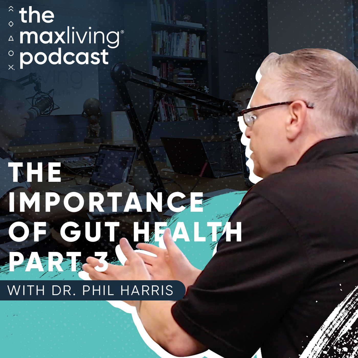 The Importance of Gut Health Part 3