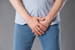 Prostate health is important and if not checked, problems can occur.